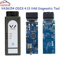 Newest Hot selling WIFI VAS6154 4.13 VAG Diagnostic Tools VAS 6154 ODIS V4.13 function better than VAS5054A OKI VAS 5054A