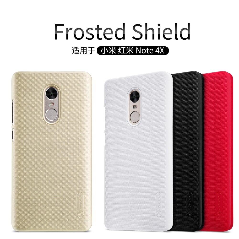 Xiaomi redmi note 4X case note 4 global version case cover 5.5
