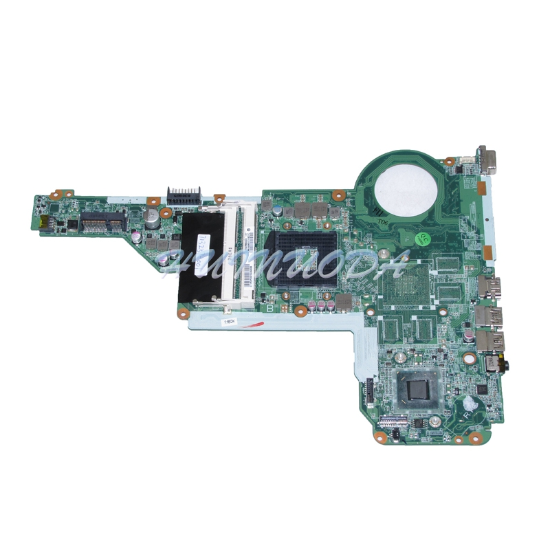 713257 001 713257 501 DA0R62MB6E1 REV E материнская плата ноутбука для HP Pavilion 14 15 17 14 E 15 e 17 e серии HD4000 hm76 основная плата