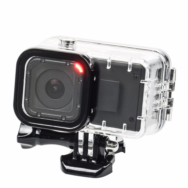 GoPro-HERO-4-Session-Backup-Battery-1050mAh-Clip-Batteries-with-Gopro-Hero-4-Session-Waterproof-Housing