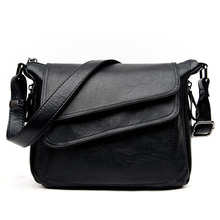 Designers Women Messenger Bags Handbag Females Bag Soft Genuine Leather Small Crossbody Bag Ladies Shoulder Bag Bolsas Femininas