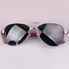 Piloto Óculos De Sol para Homens Marca Designer de 2018 de Alta Qualidade Oculos de sol Masculino Vintage Da Moda Eyewear Feminino UV400 Tons