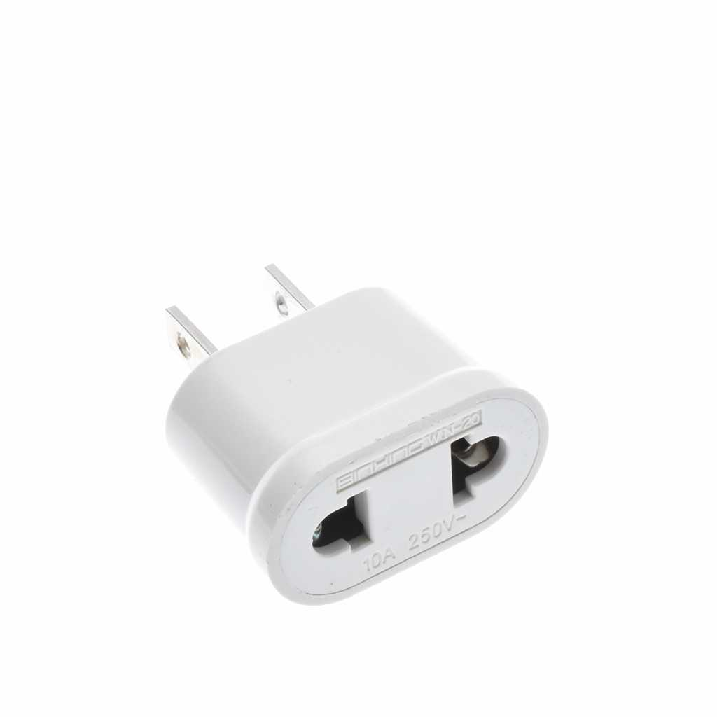 ONS Amerikaanse AU Australische Japan China Europese Plug Adapter KR EU US AC Travel Power Adapter Elektrische Oplader sockets