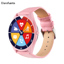 Bluetooth Dailer Smartwatch Women IOS Android Smart Watch Phone Call Remote Camera Relogio Fitness Heart Rate Sports Pedometer