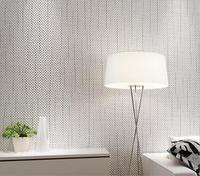 Beibehang Non Woven Foam Color Wallpaper Modern Simple Hotel Hotel Clothing Store Solid Color Relief 3d