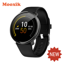 цена Smart Watch Blood Pressure Monitor Sedentary Messages Reminder Fitness Tracker Sleep Monitor M30 for IOS Android