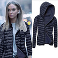 Fashion Women Stand Collar Long Sleeve Zipper loose thin section Camouflage Printed Bomber Jacket