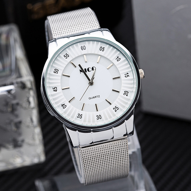 US $11 11 |Foreign authentic watches ebay AliExpress Hot sale business  casual watches men-in Quartz Watches from Watches on Aliexpress com |  Alibaba