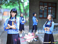 Специальная скидка китайский стиль традиционный народный танец костюмы китайской республики период студентка износ комплект одежды для женщин