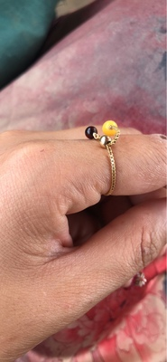 adjustable ring (7)