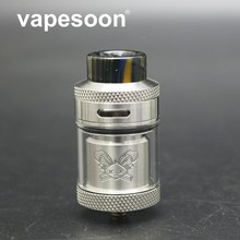 VapeSoon Newest Dead Rabbit 25mm RTA 2ML 4 5ML Atomizer With Resin Drip tip Single Dual.jpg 220x220 - Vapes, mods and electronic cigaretes