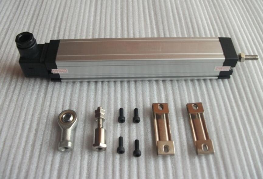 DZC-250 DZC-250mm тележка устройства линейного перемещения Инструменты сопротивление электронные весы Термопластавтоматы DZC