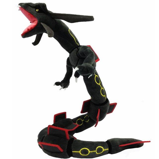 Аниме игрушка Покемон Рейкваза 2 шт 73 см 4