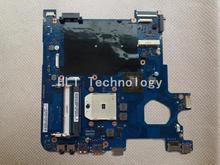 Оригинальный ноутбук Материнская Плата Для Samsung NP305E4A BA92-08398A DDR3 non-integrated видеокарта 100% полно испытанное