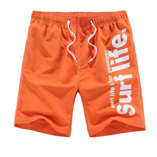 82055dc000 Moda para hombre de la playa Pantalones cortos mens Bermudas mens más  tamaño Pantalones cortos Bermudas