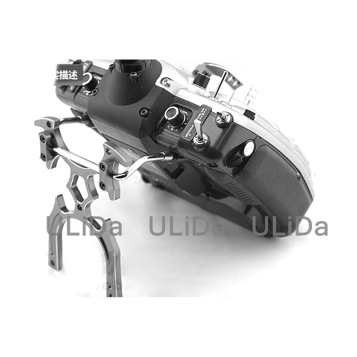 Modelagem robô rc rádio transmissor suporte suporte