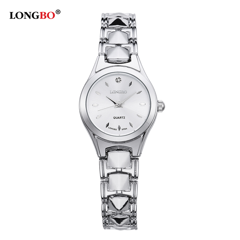 LONGBO Dress Women Watches Top Brand Luxury New Ladies Quartz Wrist Watch Female Clock Relogio Feminino Montre Femme Reloj Mujer  ruimas original ladies watch top brand luxury quartz women watches reloj mujer montre femme for female relogio feminino