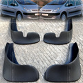 Accessories 4PCS FIT FOR 2001-2012 CITROEN XSARA PICASSO MUD FLAP FLAPS SPLASH GUARD MUDGUARDS