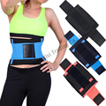 Mulheres Moda de Nova Flexível Fajas Adelgazar parágrafo Trainer Cintura Senhoras Espartilho Pós-parto Recuperação Belt Gravidez Cintura Envoltório
