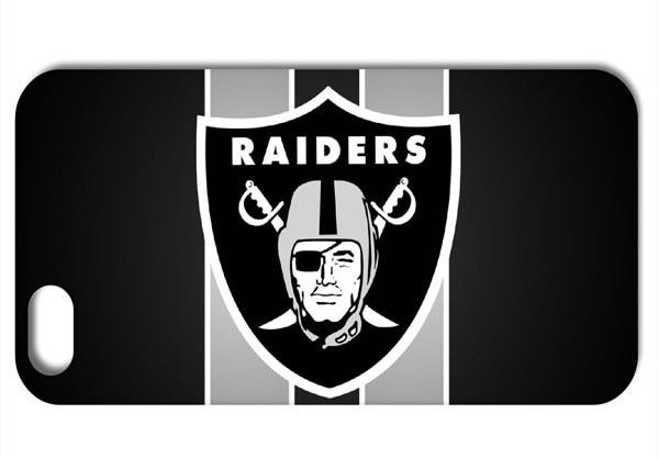 Raiders Iphone S Case