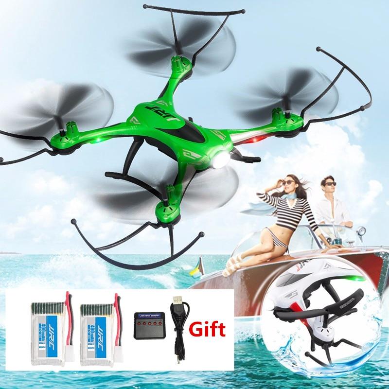 H31 JJRC RC Drone Resistenza Impermeabile Quadcopter Elicottero No Camera o drone con la Macchina Fotografica HD o Droni con wifi FPV fotocamera