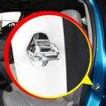 Автомобиль для укладки Двери фиксатор крышки Чехол для Chevrolet Cruze Aveo Вольт Camaro Малибу TRAX/Buick Regal Lacrosse GL8 ENCORE/Excelle
