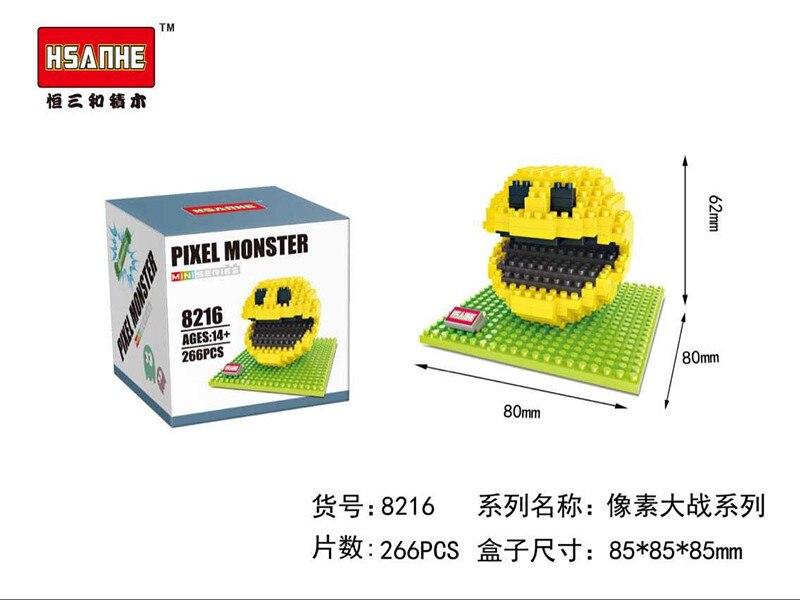hsanhe Pac-Man 8216-1