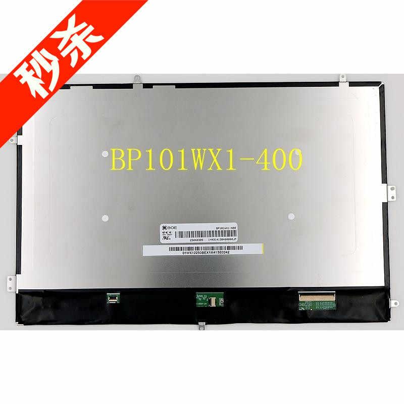 BP101WX1-400 الأصلي 10.1 بوصة S10-231w/u BP101WX1-400 ips lcd شاشة عرض الشاشة