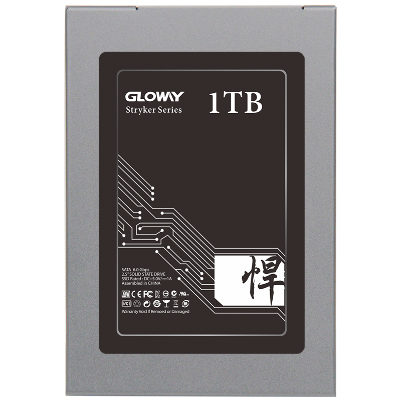 Gloway 7mm 2 5 inch sataIII internal 120G 240G 512G1TB SSD Solid State font b Drive