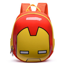 Cute Superheros Themed Compact Toddler's Backpack