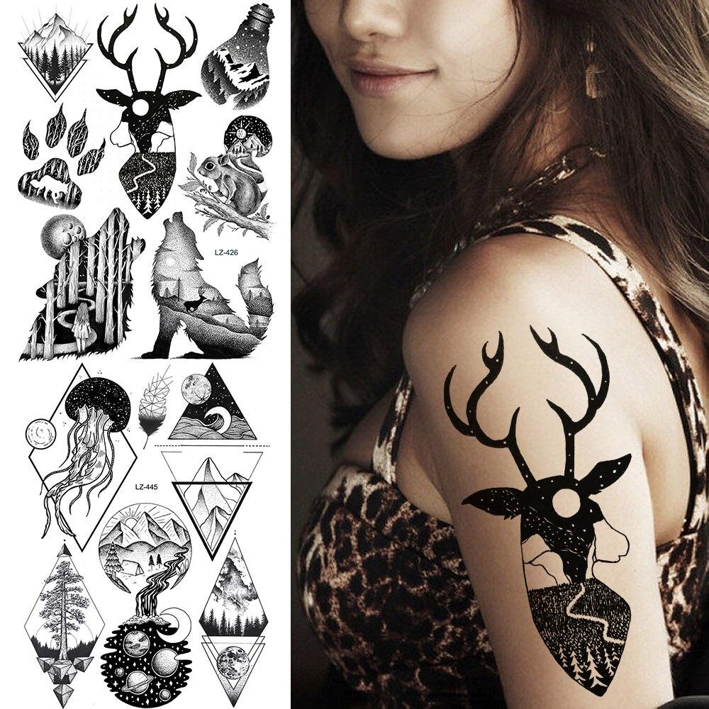 Katzen pfoten tattoo