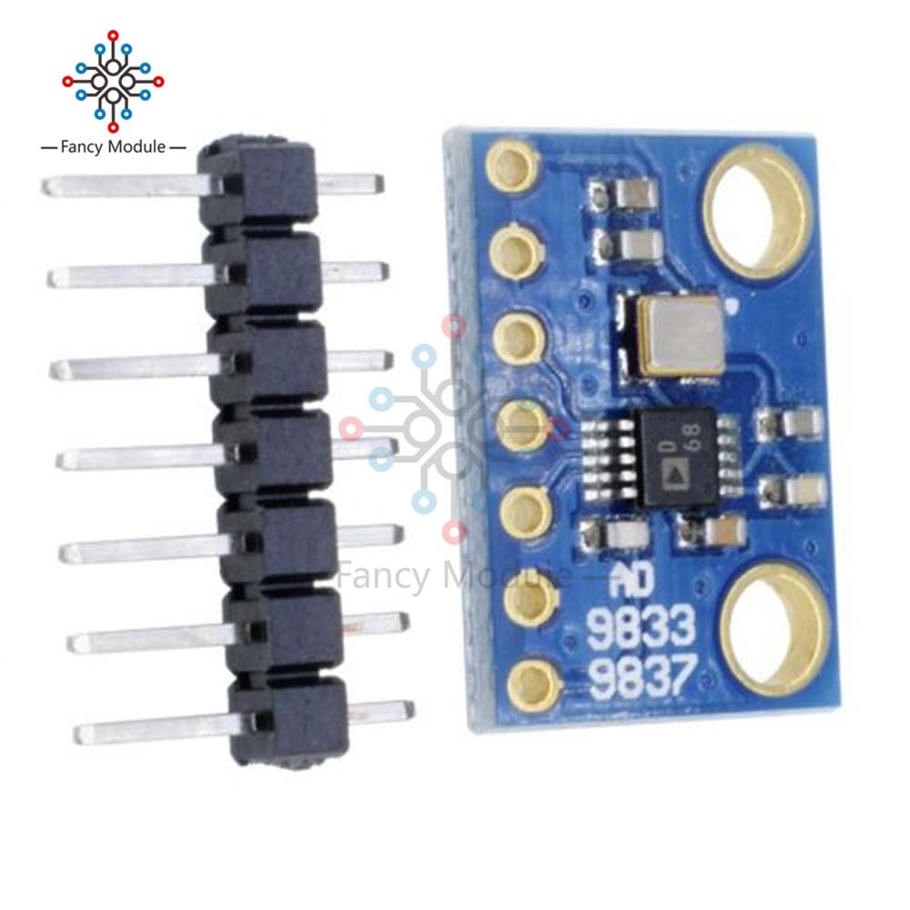 AD9833 Programmable Waveform Generator