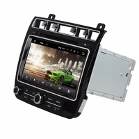 Android 8.1 Car Radio GPS DVD Multimedia Head Unit for VW Volkswagen Touareg 2015 2016 With 2GB RAM Bluetooth WIFI Mirror link