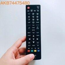 ใหม่ AKB74475480 LED รีโมทคอนโทรลสำหรับทีวีสำหรับ LG เปลี่ยน AKB73715603 AKB73715679 AKB73715622