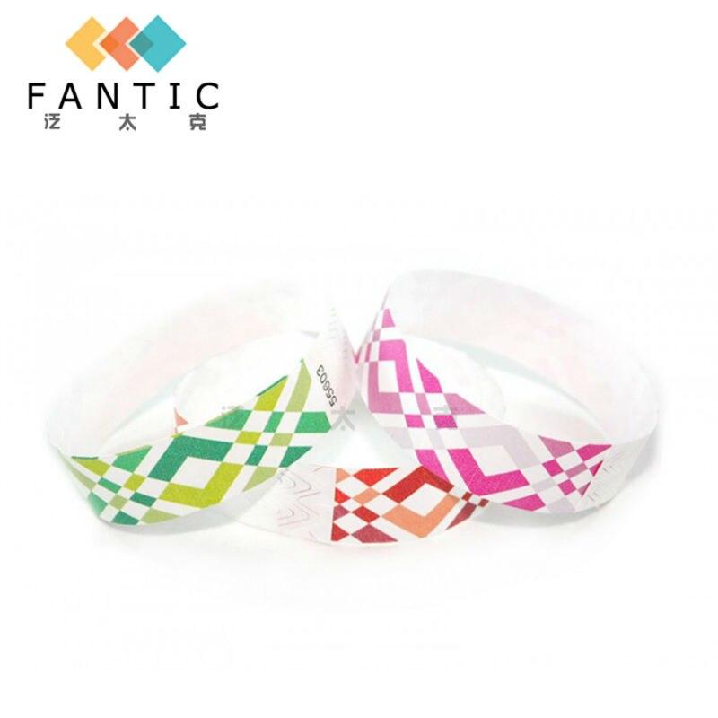Admission paper for sale bracelets