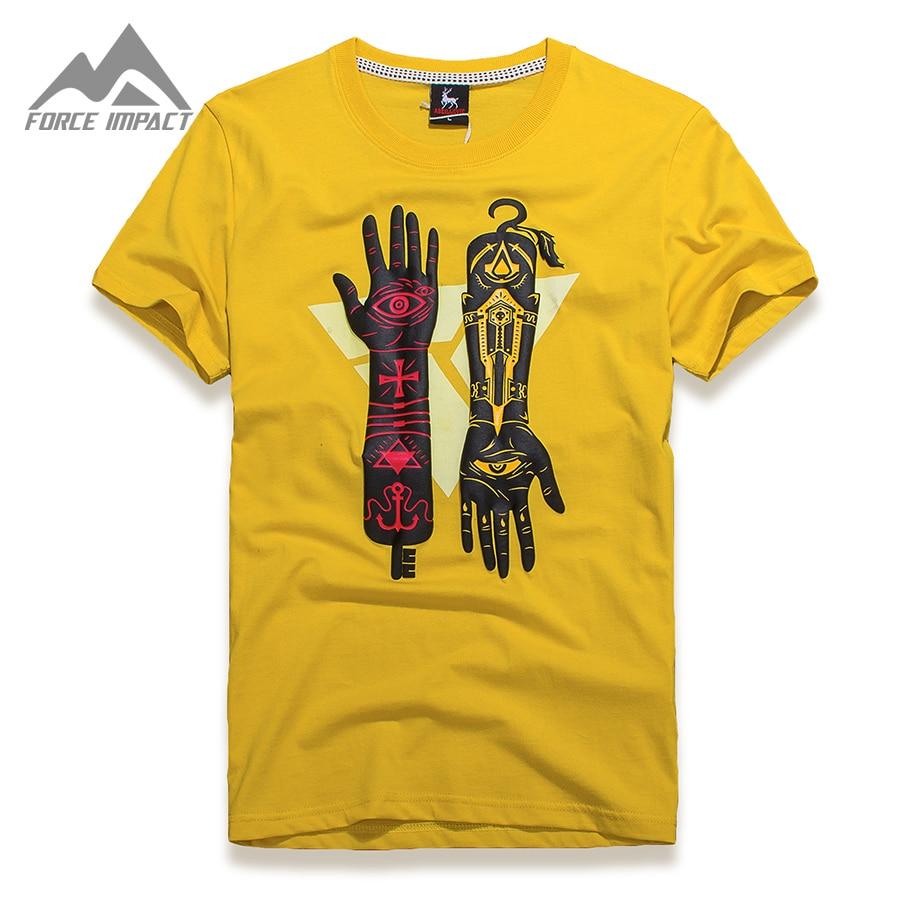 New Mens T Shirt Fashion Cotton Tshirt For Men Plus Size