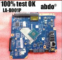 "Abdo Lenovo C260 19.5"" AIO Motherboard ZAA00 LA-B001P J1800 2.41Ghz Processor DDR3(China)"