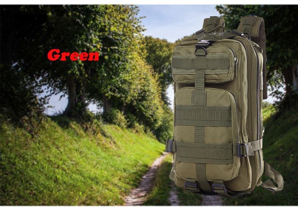 1000d náilon tático mochila militar à prova