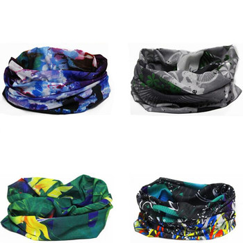 2018 Neck Tube Warmer Scarf Outdoor Sport Bicycle Cycling Riding Magic Headband Sports Scarves Cycle Scarves Bandana Headwear