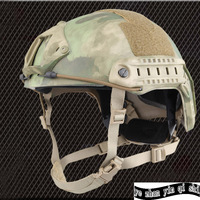 EMERSONgear FAST Helmet MH Type Tactical Combat Gear Sports Safety Military Airsoft Helmet Free Shipping