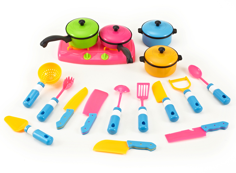 Free shipping high quality abs plastic artificial sooktops for Gambar kitchen set high quality