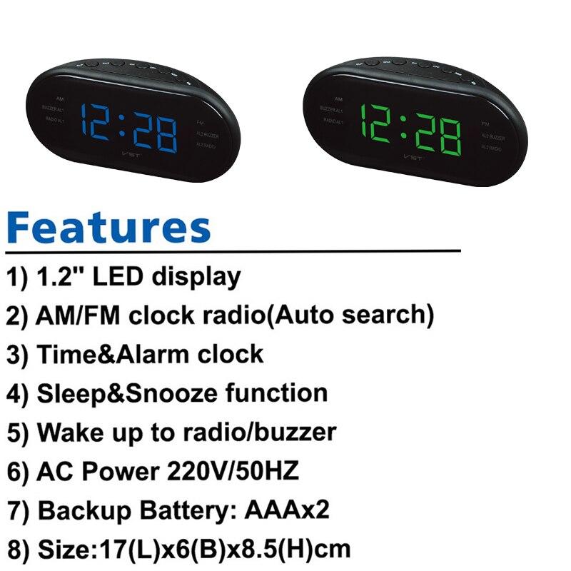Despertador Digital Picture More Detailed Picture About