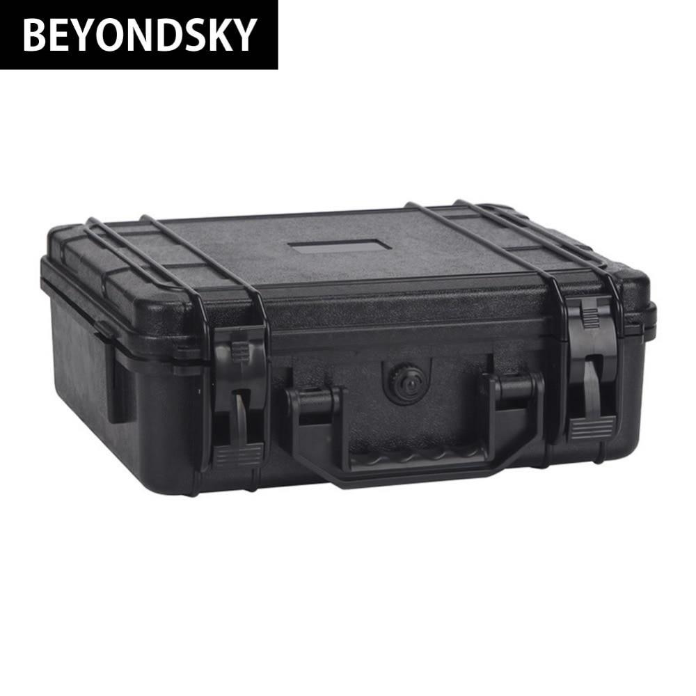 DJI Mavic Pro font b Drone b font Specialty Explosion Proof Box Hard Shell Storage Box