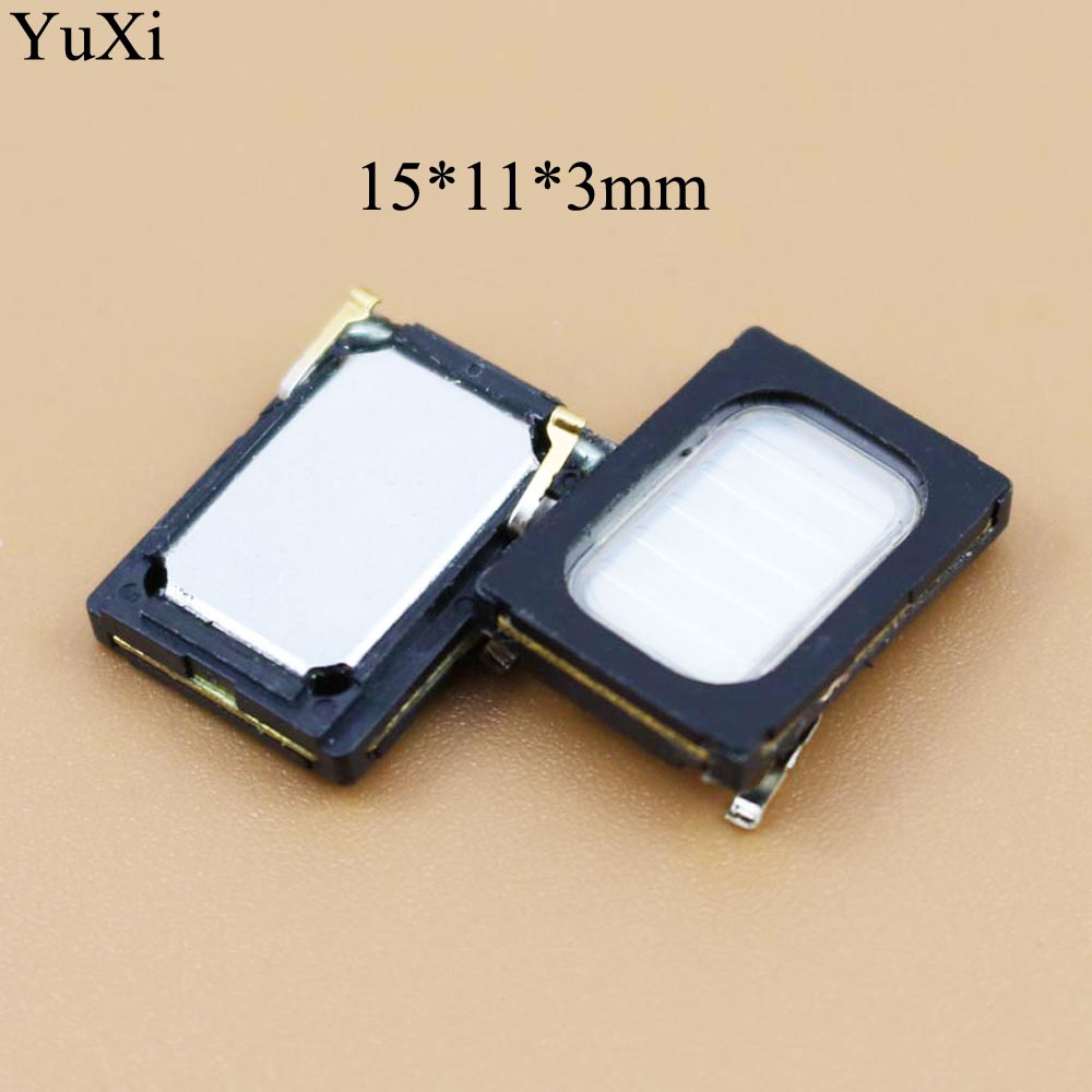 YuXi Loud Speaker Ringer Replacement For Sony Xperia Z3 D6603 D6653 1511 High Quality 15*11*3mm /15x11x3