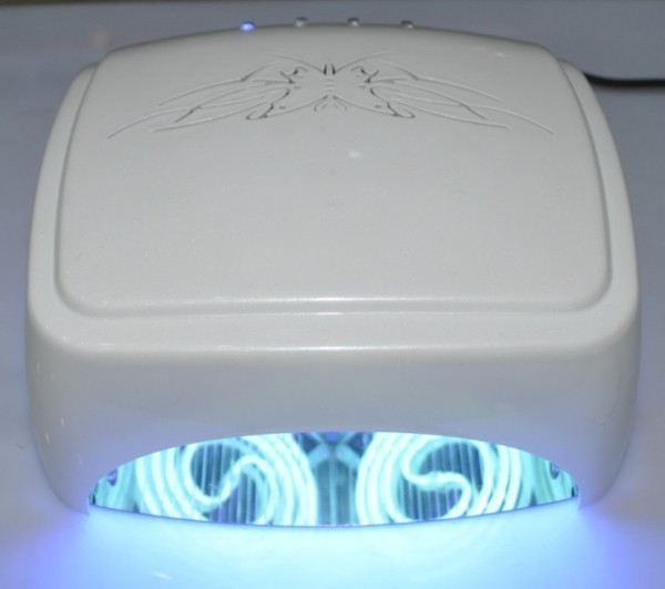 Free Shipping 3 - 7 days 60W High Powder 110v-240v Gel Nails LED Lamp eu plug uv with Fan and Auto Sensor, Timer цена и фото