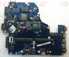 A5WAH LA-B991P For ACER E5-571G Laptop Motherboard NBMLC11007 NB.MLC11.007 With i5 cpu GT 840M2GB MB 100% Tested