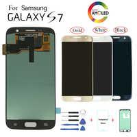 2019 PINZHENG Original EB-BG930ABE Battery Samsung Galaxy S7 Battery G930  G930F G930FD G930W8 3000mAh Replacement Batteries