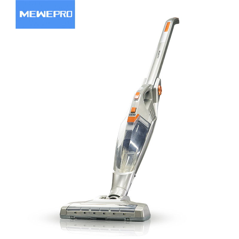 MEWEPRO Handspike/Handheld Vacuums Cleaner Foldable Handle Cordless Aspirator for Home stofzuiger witch Charging Dock EV-660