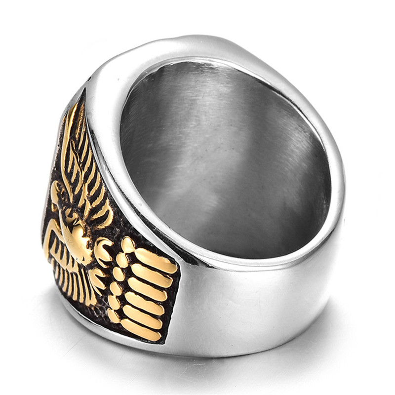 Eagle Finger Ring (10)