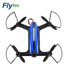 Original Flytec T18 Wifi FPV Quadcopter With 720P Wide Angle HD Camera Mini RC Racing Drone RTF